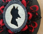 Laser Lace Cameo - Everma...