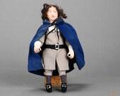 SALE Vintage  Parcraft Pilgrim Doll