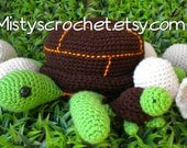 Turtle Terrific Plush toy