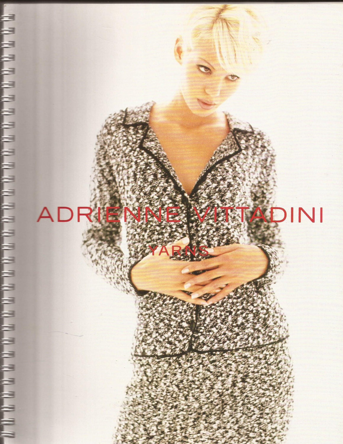 Adrienne Vittadini Knitting Pattern Books : Adrienne Vittadini Knitting Pattern Book Vol 5 / 16 Womens