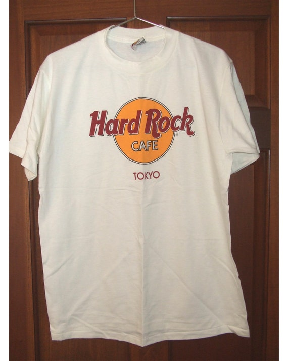 Hard Rock Cafe Tokyo Shirt