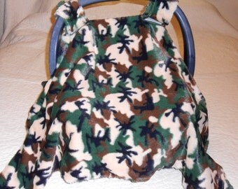 Camo Baby Carrier Etsy