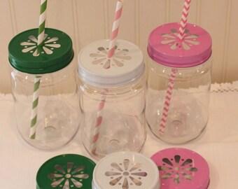 Plastic Mason Jars, 60 Plastic Mason Jars, Bulk Mason Jars, Mason Jar Wedding Favors, Plastic Mason Drink Jar, Table Setting, Plastic Jars