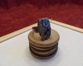 Watch Movement Ring - Size 10