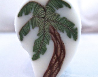 Tutorial - Polymer Clay Palm Tree Cane