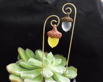 Acorn Fairy Lantern