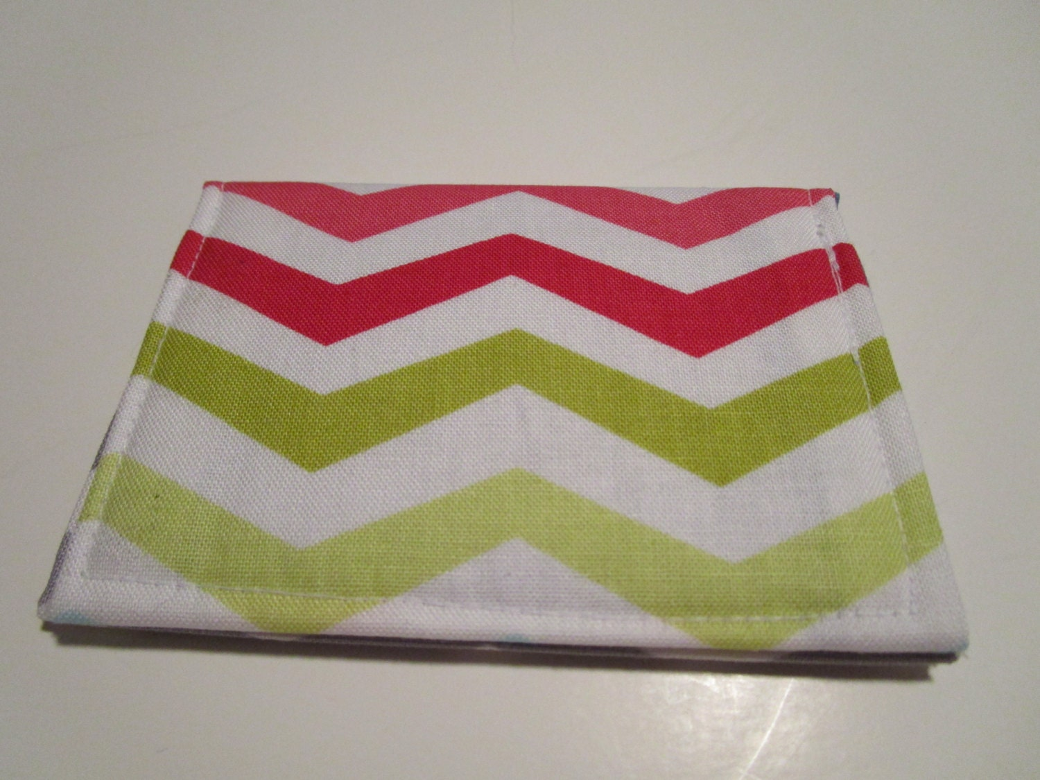 Chevron credit card wallet rainbow of chevrons chevron wallet chevron credit card wallet rainbow of chevrons chevron wallet business card wallet reheart Image collections