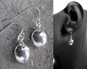 SALE Pebble Earring