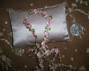 "59"" of beautiful  silk  garland"