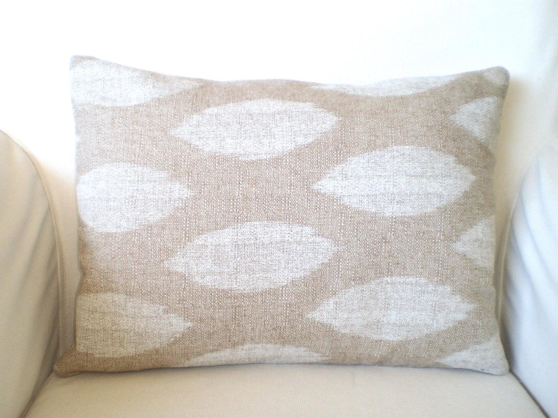 Lumbar Pillow Cover Decorative Throw Pillows Cushion Covers