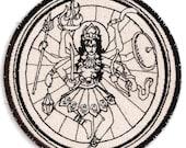 Kali Patch