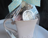 Hot Chocolate on a stick Gift Set