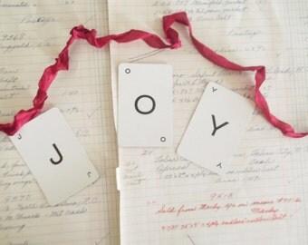 joy banner, farmhouse christmas sign Christmas rustic farmhouse