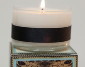 "objects with purpose med. ""Dahlia"" rose & Lychee ""Wearable Candle"" burns 30 hours"