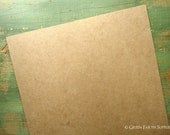 "50 8x10""chipboard sheets: (203 x 254 mm) chipboard for photos/prints, recycled, 22 pt (.022"") kraft brown, white, 30pt. (.033"") kraft brown"