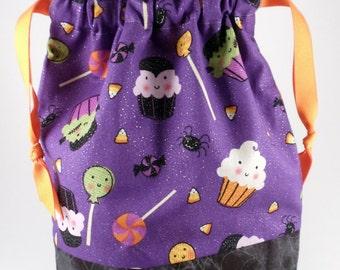 Halloween Project Bag