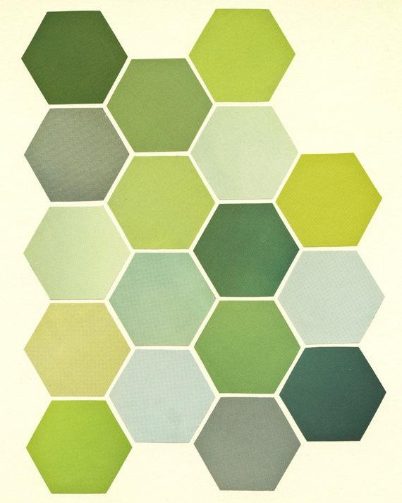 Hexagon Pattern Deals On 1001 Blocks