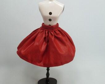 Handmade outfit for Blythe doll skirt D-12