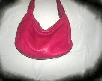 Vintage handbag high fashion