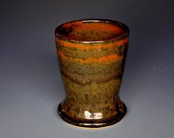Beer Stein Ceramic Tumbler