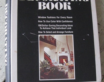 better homes and gardens decorating books 1970s era ring binder 17 sections
