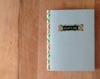 Crafting Zine