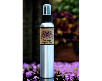 Pink sugar spray,  vanilla perfume spray,  sandalwood spray, vanilla sugar body mist, fragrance spray