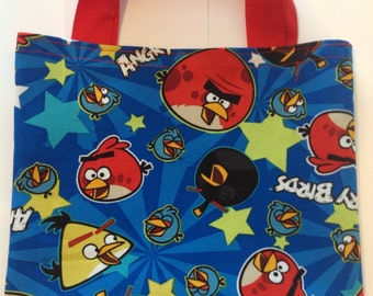 Angry Birds Party Favor Bags