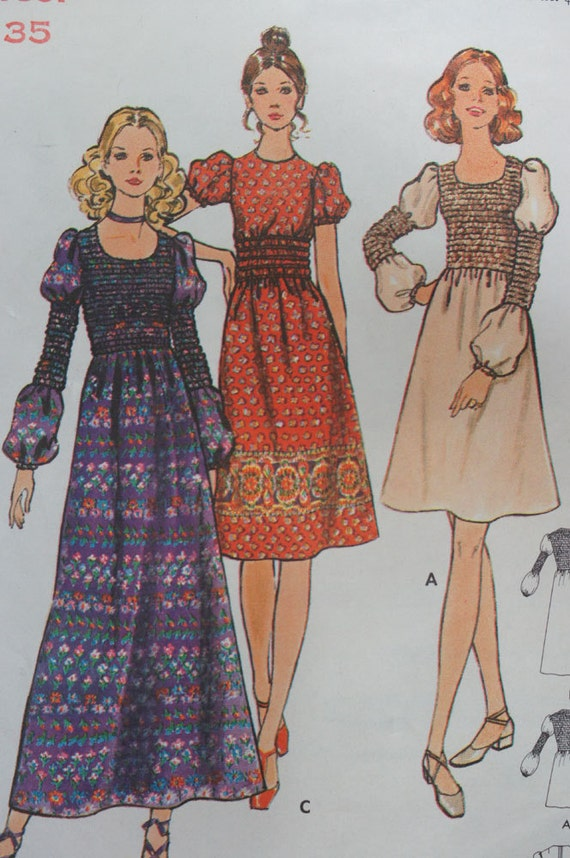 Bohemian Sewing Patterns