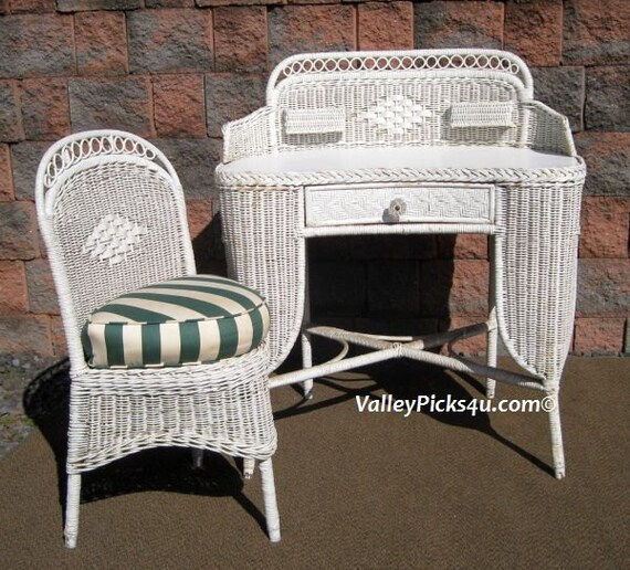 Etsy Vintage Bamboo Furniture: Unavailable Listing On Etsy