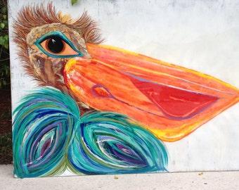 Pelican Jack