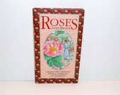 Roses Book Janet Browne 1992 A Romantic History With A Guide To Cultivation