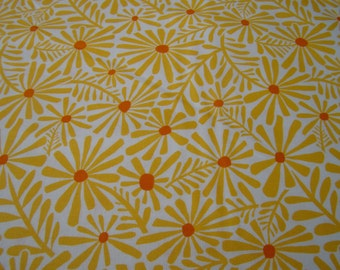 Wonder in Yellow, Daydreams Collection by Kate Spain for Moda Fabrics, 1/2 yd