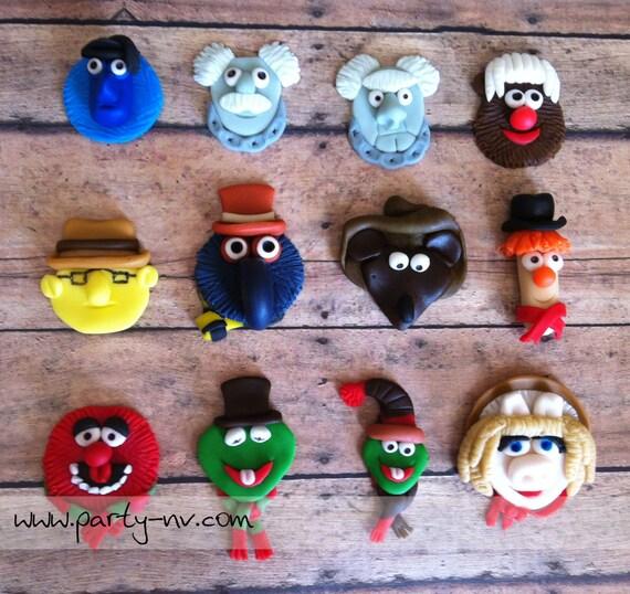 A Muppet Christmas Carol: A Muppet Christmas Carol