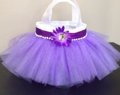 "Sophia the First Tutu Tote Bags (special listing for ""ileana12"")"