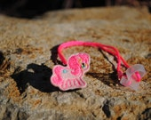 Shiloh the Horse - Hearing Aid Cord or Cochlear Implant Cord