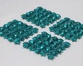 Lucky Stars (100): Light Blue Foil