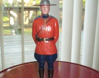 Reliable Canadian Mountie Souvenir