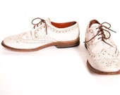 Loake Wingtip Shoes Made in UK Size 11 G