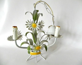 Popular Items For Daisy Chandelier On Etsy
