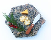 Lovely Speckled Cheese Board