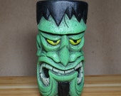 FrankenTiki shifter knob, Resin, includes FREE SHIPPING