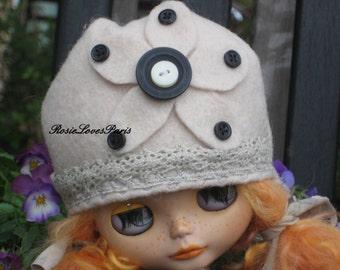 Blythe Hat  (BD66613)  SALE