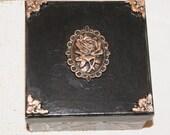 Small Decorative Box .... Jewelry Box