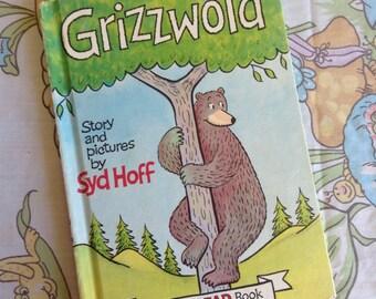 1963 Grizzwold By Sydney Hoff Like New