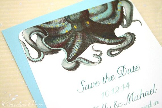 Octopus dating
