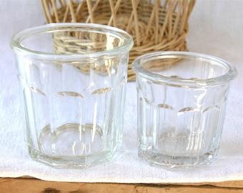 French vintage Jam Jar, French Glass Jar, Jam, French Jam, french kitchen