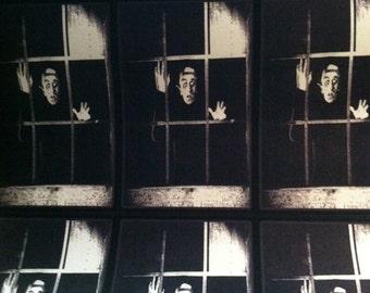 Nosferatu Wrapping Paper/Giftwrap
