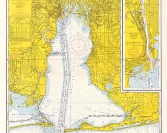 Mobile Bay 1967