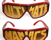 Rasslor Ultimate Maniacs Combo Sunglasses